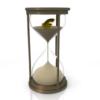 悟空とベジータ。2人のサイヤ人を参考に時間の使い方について考える